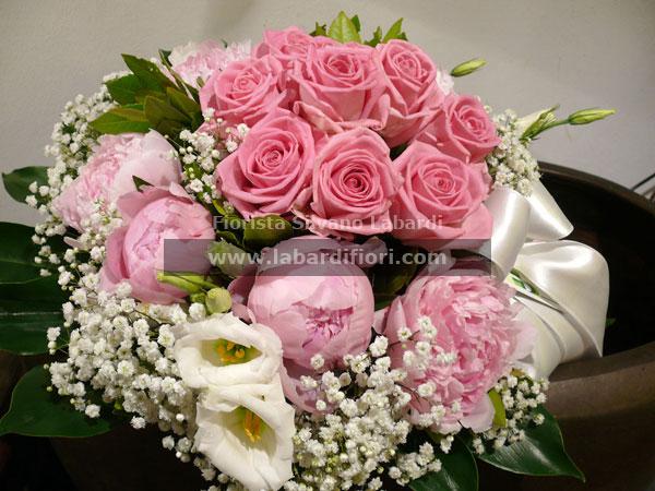 abbastanza Il Bouquet della sposa - Fiori per bouquet da sposa a Firenze  GS65