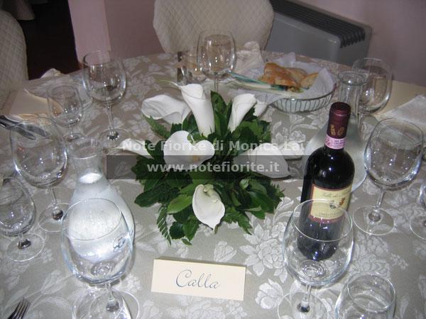 La tavola del ricevimento matrimonio firenze fiori matrimonio firenze addobbi matrimoni - Come addobbare la casa della sposa il giorno del matrimonio ...